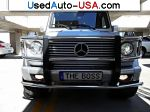 Mercedes G 2014 Mercedes-Benz G-Class G63 AMG 4dr SUV 4WD (5.5L 8cyl Turbo 7A)  used cars market