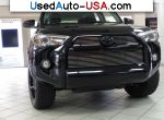 Toyota 4Runner Limited  used cars market