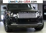 Land Rover Range Rover Supercharged LWB  used cars market