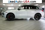 Car Market in USA - For Sale 2014  Porsche Cayenne Turbo S