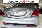 Mercedes S 2014 Mercedes-Benz S-Class S550  used cars market