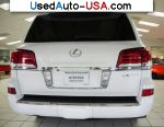 Car Market in USA - For Sale 2014  Lexus LX 570 Base