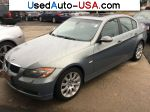 BMW 3 Series 330xi  used cars market