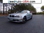 BMW 3 Series 325Ci  used cars market