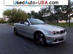 Car Market in USA - For Sale 2005  BMW 3 Series 325Ci