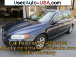 Volvo V70 3.2  used cars market
