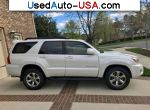Toyota 4Runner Sport Edition  used cars market