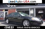 Chevrolet Impala LTZ 4dr Sedan w/2LZ (3.6L 6cyl 6A)  used cars market
