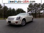 Cadillac CTS Base  used cars market