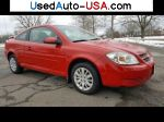 Chevrolet Cobalt LT1 Coupe  used cars market