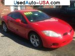 Mitsubishi Eclipse GS  used cars market