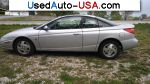 Saturn SC Automatic  used cars market