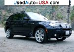 BMW X3 2.5si Sport  used cars market