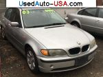 BMW 3 Series 325i  used cars market