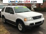 Ford Explorer NBX  used cars market