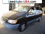 Car Market in USA - For Sale 1999  Toyota Sienna LE