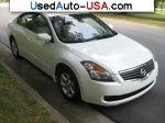 Nissan Altima 2.5  used cars market