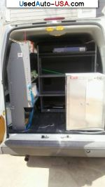 Car Market in USA - For Sale 2013  Ford Transit Connect Cargo Van XL