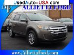 Ford Edge SEL  used cars market