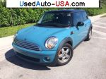 Mini Cooper Base - 2dr Hatchback  used cars market