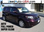 Scion xB Base  used cars market