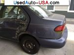 Car Market in USA - For Sale 1998  Nissan Sentra XE - Sedan