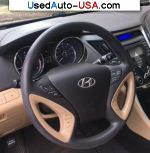 Car Market in USA - For Sale 2013  Hyundai Sonata GLS