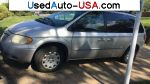 Car Market in USA - For Sale 2001  Chrysler Voyager LX - Passenger Minivan