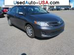 Toyota Corolla S Special Edition  used cars market