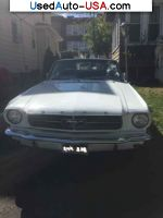 Car Market in USA - For Sale 1965  Ford Mustang