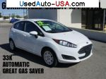 Ford Fiesta S  used cars market