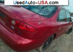Ford Contour LX  used cars market