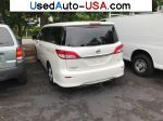 Car Market in USA - For Sale 2011  Nissan Quest SV