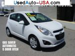 Chevrolet Spark LS  used cars market