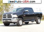 Dodge Ram 2500 Quad Cab 4x4 Laramie  used cars market