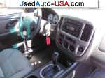 Ford Escape XLT Sport  used cars market