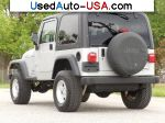 Car Market in USA - For Sale 2004  Jeep Wrangler SPORT 4X4