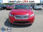 Car Market in USA - For Sale 2011  Ford Taurus Limited