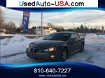 Car Market in USA - For Sale 2004  Pontiac Grand Prix GT2