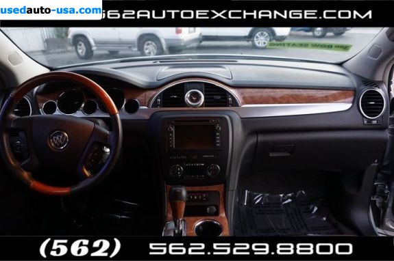 Car Market in USA - For Sale 2010  Buick Enclave CX