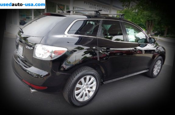 Car Market in USA - For Sale 2010  Mazda CX 9 Sport - 4dr SUV