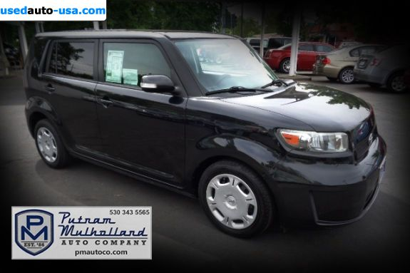 Car Market in USA - For Sale 2010  Scion xB Base - Wagon
