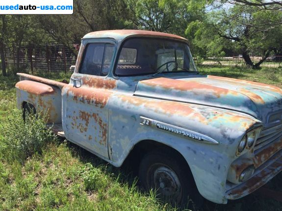 Car Market in USA - For Sale 1953  Chevrolet 3100
