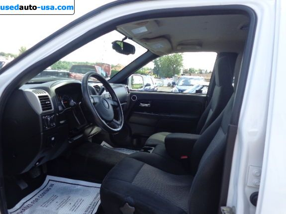 Car Market in USA - For Sale 2009  Chevrolet Colorado LT