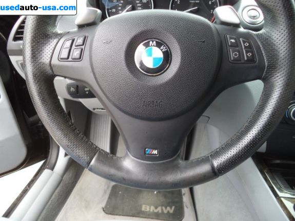 Car Market in USA - For Sale 2009  BMW 1 Series 135i - Convertible