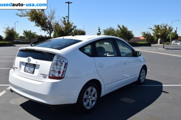 Car Market in USA - For Sale 2006  Toyota Prius Base