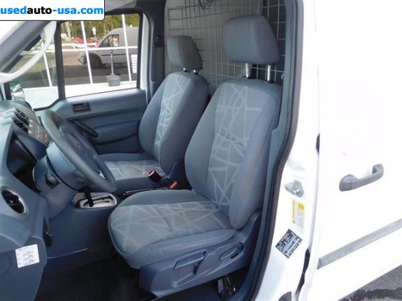 Car Market in USA - For Sale 2010  Ford Transit Connect Cargo Van XLT
