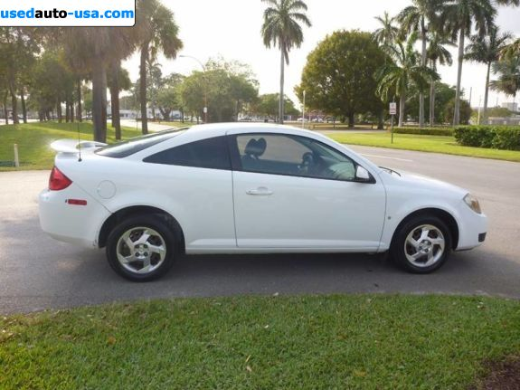 Car Market in USA - For Sale 2007  Pontiac G5 Base