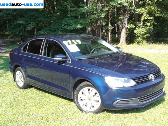 Car Market in USA - For Sale 2013  Volkswagen Jetta SE