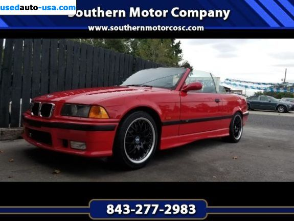 Car Market in USA - For Sale 1998  BMW m3